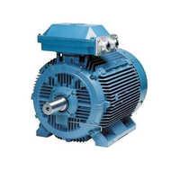 Rolling mill motor