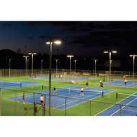 Tennis Court Lights