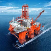 Offshore drilling services