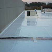 Heat reflective coating services