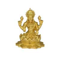 Goddess idol
