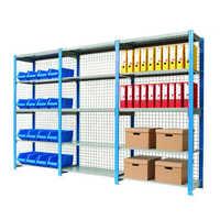 Storage Rack System