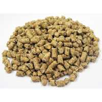 Poultry pellet feed