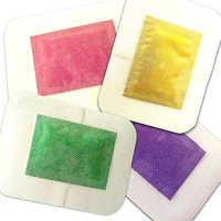 Detox patches