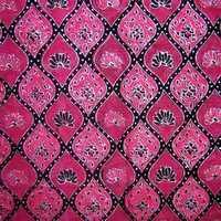 Batik Print Fabrics