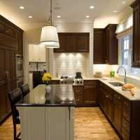 Kitchen interior designers