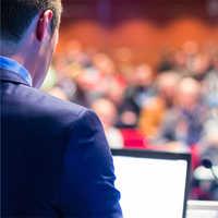 Conference management services