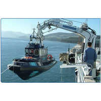 Ship Repairers Services