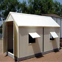 Pre Fabricated Shelters