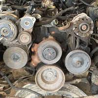 Motor scrap