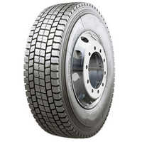 Truck radial tyres