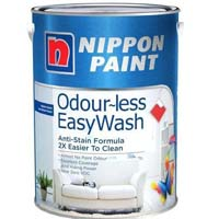 Nippon paints