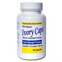 Ivory capsules