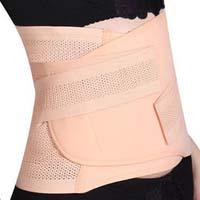 Wrapper belt