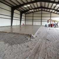 Concrete floor contractor