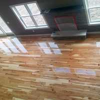 Wooden flooring experts
