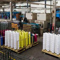 Textile Dyers