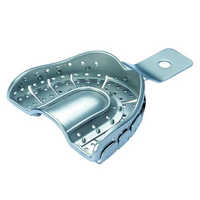 Dental impression tray
