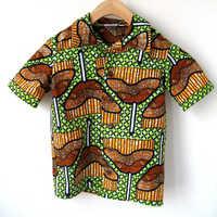 Cultural Shirt