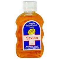 Savlon Liquid