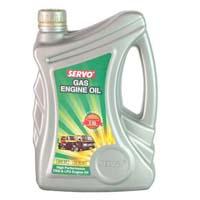 Servo lubricating oil