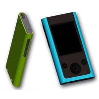 Jxd mp3 player
