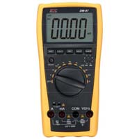 Htc Multimeter