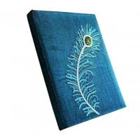 Fabric diary