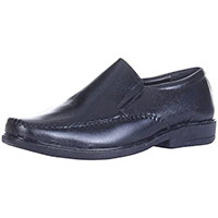 Pvc formal shoes