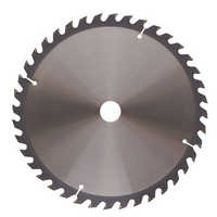 Power saw blades