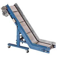 Endless Slat Conveyor