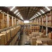 Freight Warehousing