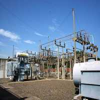 Electrical consulting services