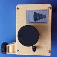 Magnetic tensioner