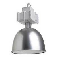 Metal halide light fixture