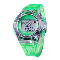 Pvc watches