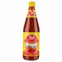 Tops tomato ketchup