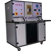 Short Circuit Testing Machine