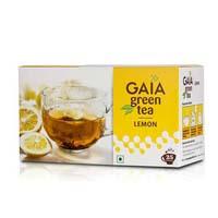 Gaia Green Tea