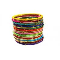 Multicolour Bangles
