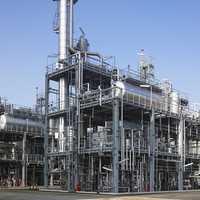 Petrochemical Plants
