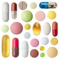 Generic pharmaceutical drugs