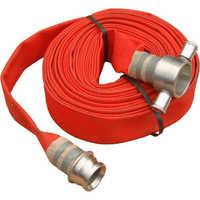 Pvc fire fighting hose