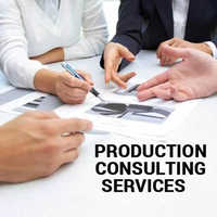 Production consulting services