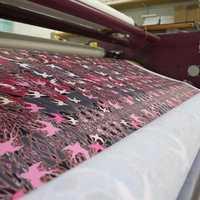 Textile print services
