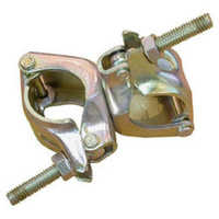 Scaffolding couplers