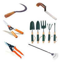 Garden implements