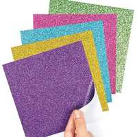 Self adhesive sheets