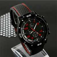 Analog sports watches