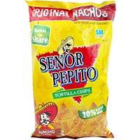 Senor Pepito Tortilla Chips